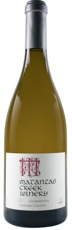 Matanzas Creek Winery Chardonnay